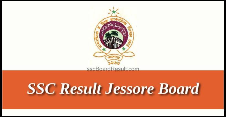 SSC Result Jessore Board