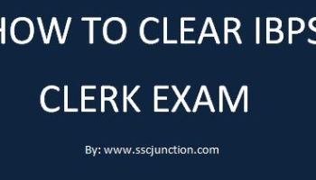 how to clear ibps clerk exam - Clerk Interview Questions And Answers