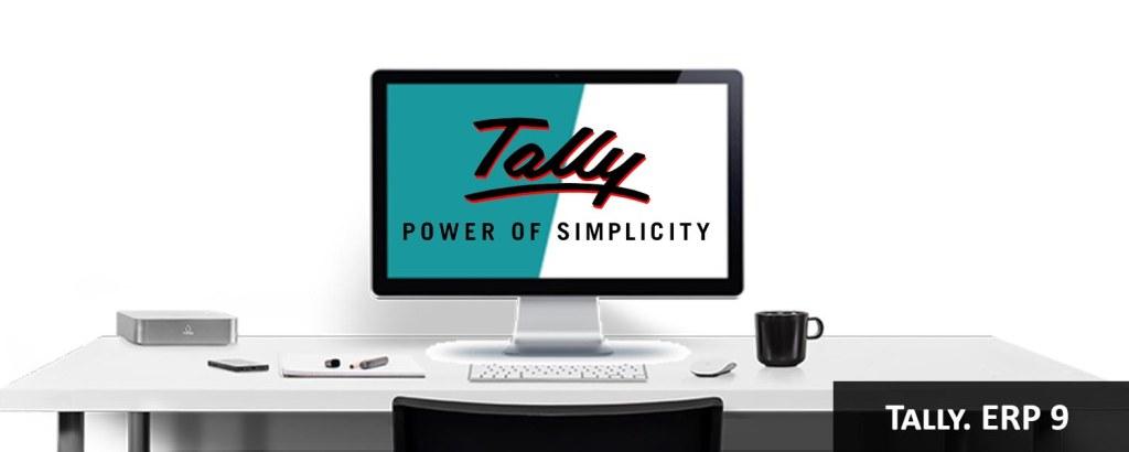 Tally ERP 9 Book PDF