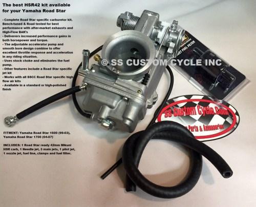 small resolution of hsr 42 carburetor kit