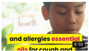 Are Essential Oils Helpful For Allergies