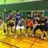 大阪の実業団バドミントンチームSSDS
