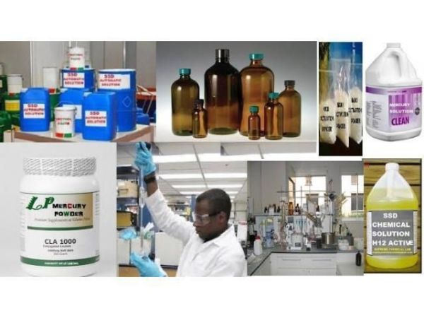 Buy SSD Chemical Solution Online | SSD Solution for Sale