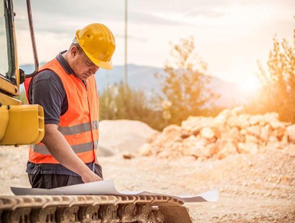 We design industry materials
