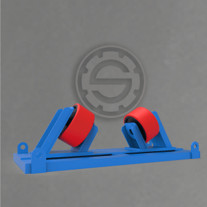 pipe rolling tools and equipment