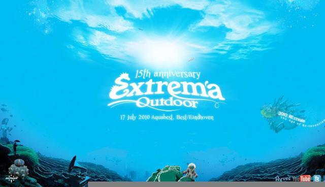 Extrawelt  Live Sets