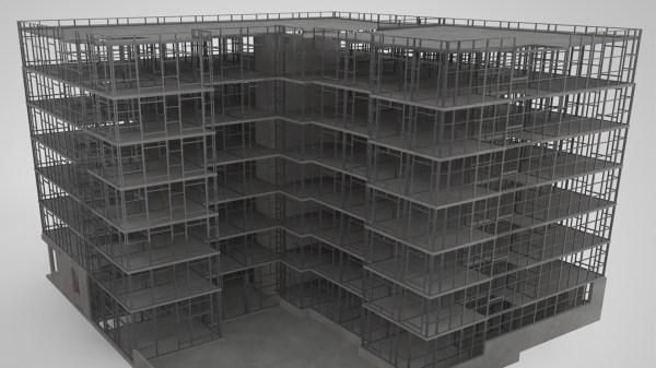 Issi Modular Frame Building Systems Swenson Fagt
