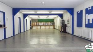 Bogenhalle