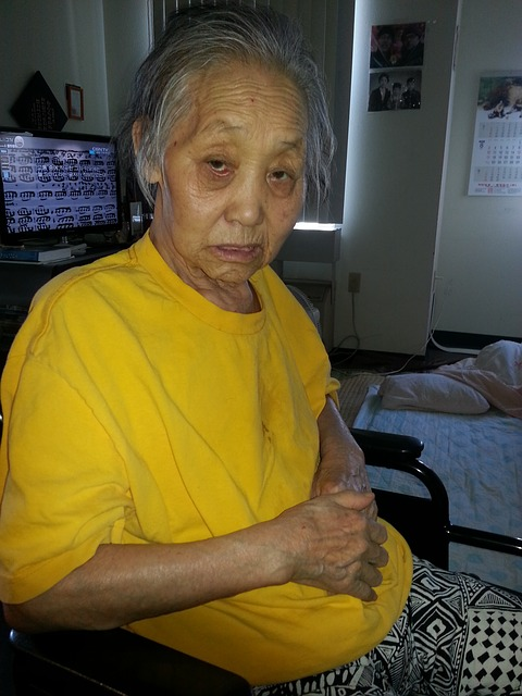 Best attorney for nursing home neglect