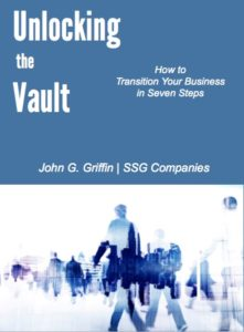 Unlocking The Vault Business Transition