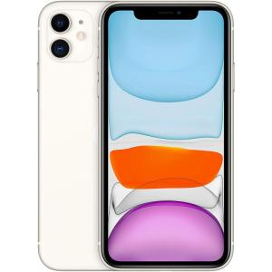 apple iphone 11 256gb blanco