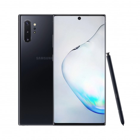 samsung galaxy note 10 plus n9750 12gb256gb negro
