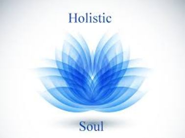 healing holisitcally