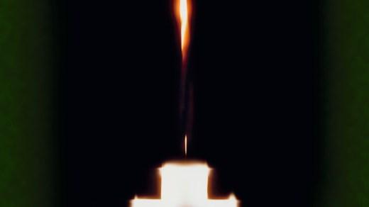 The Light Returns to the Dark - Garry Fabian Miller