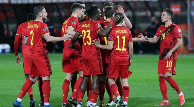 Euro 2020 Group B: Belgium bid for glory | SuperSport – Africa's source of sports video, fixtures, results and news
