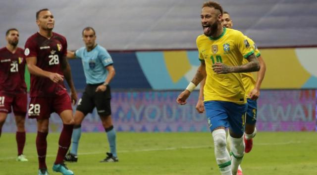 Brazil abandons plans to have fans v Argentina