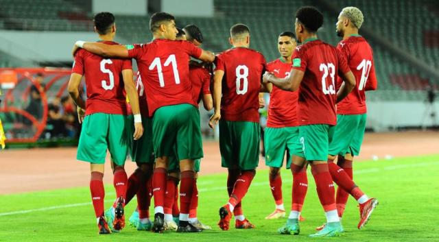 Morocco footballers stuck in Guinea during coup attempt