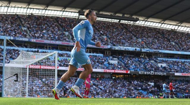 Man City lack 'weapon' like Ronaldo, says Guardiola