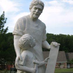 2006 St. Joseph Statue (5)