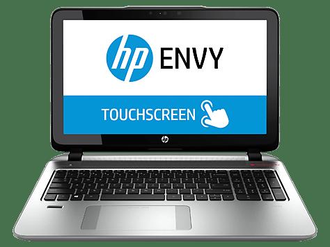 Hp Envy  V Notebook Pc Series