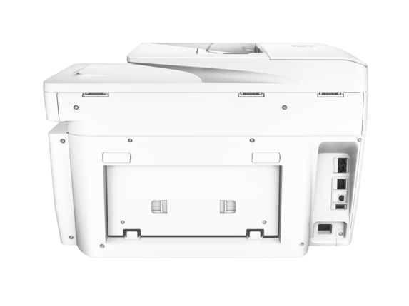 HP® OfficeJet Pro 8730 All In One Printer (D9L20A#B1H)