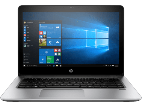 Hp Probook  G Notebook Pc
