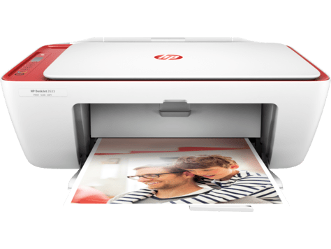Hp Deskjet 2600 All In One Printer Series Hp Customer Support