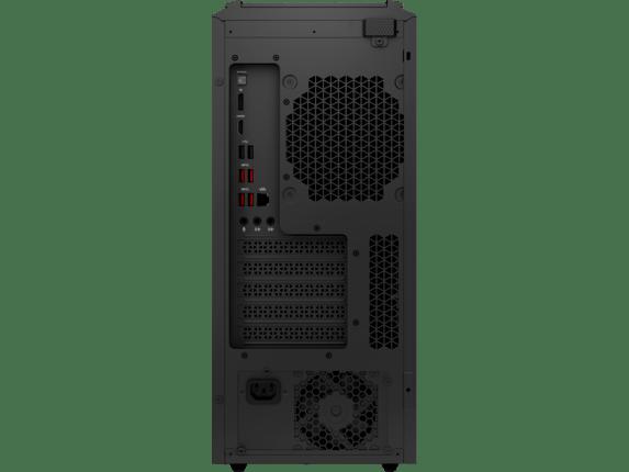 omen desktop pc 880
