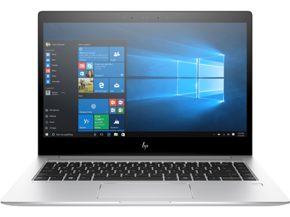 Hp Elitebook  G Notebook Pc Customizable