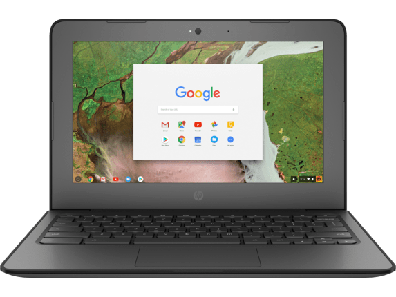 HP Chromebook 11 G6 EE Notebook PC Customizable HP