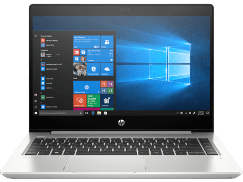 Hp Probook 440 G6 Notebook Pc Software And Driver Downloads