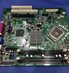 dell e93839 ga0403 lga775 socket motherb [ 1632 x 1224 Pixel ]