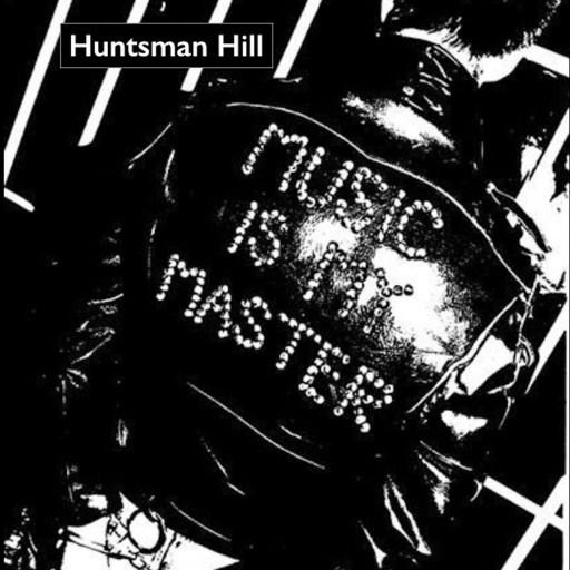 Huntsman Hill:  A Music Retrospective