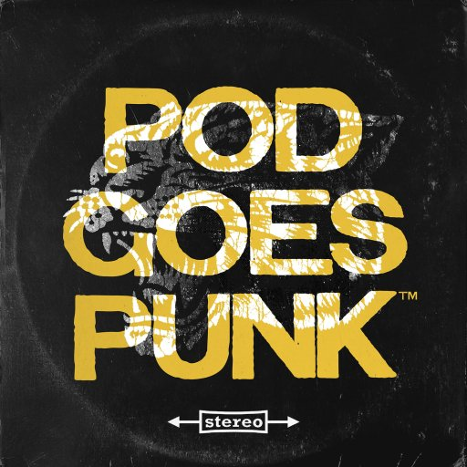 Pod Goes Punk
