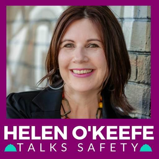 Helen O'Keefe Talks Safety