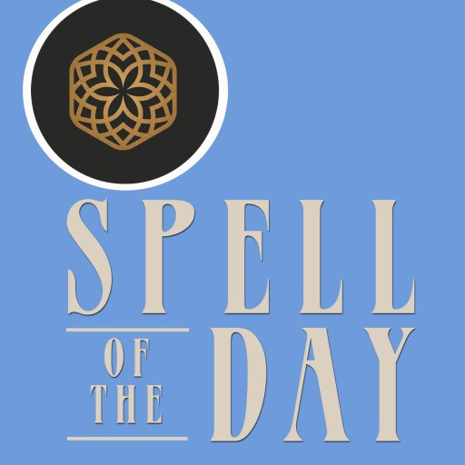 Spell of the Day