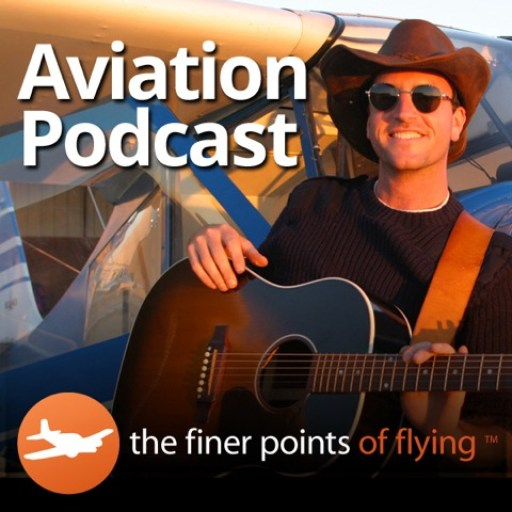 The Finer Points – Aviation Podcast