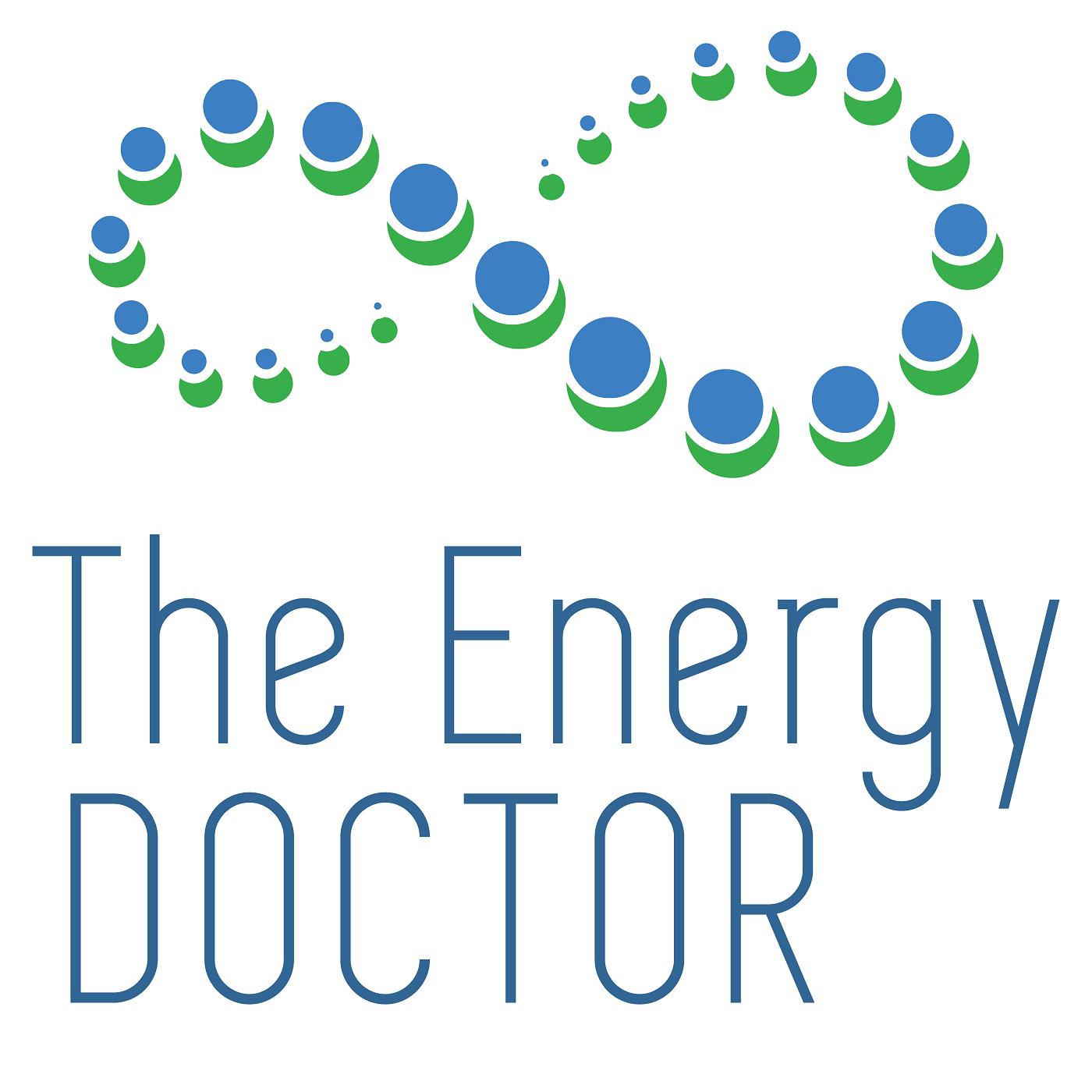the energy doctor listen