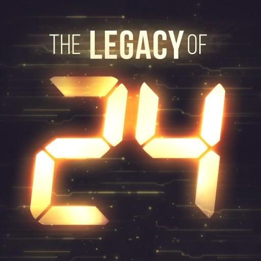 The Legacy of 24   24 Legacy & Non-spoiler 24 Rewatch Jack Bauer & Twenty Four Legacy on Fox