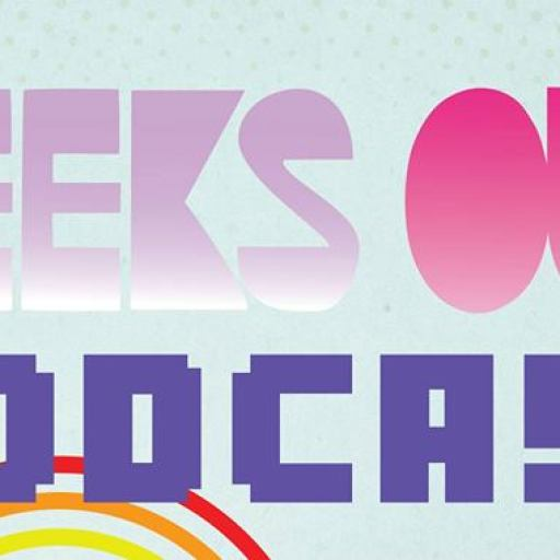 The Geeks OUT Podcast