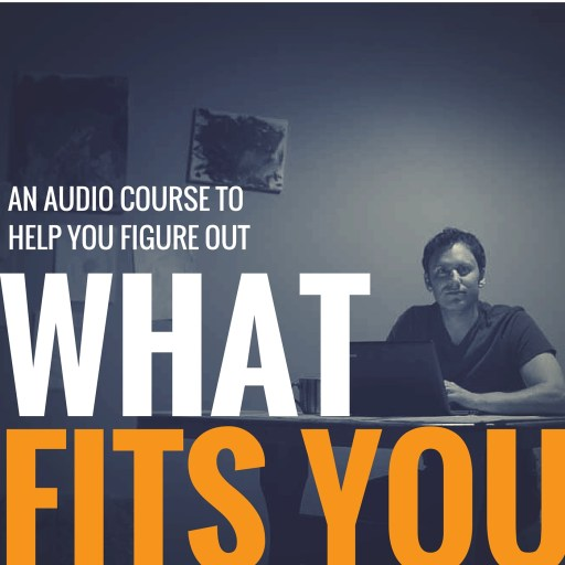 What Fits You? | An Audio Course on Finding Work that Fits You!