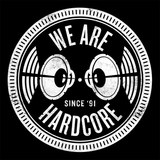 Jay Cunning presents We Are Hardcore podcast