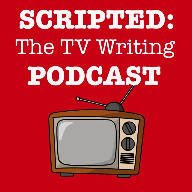 Ep#30: Where Do IDEAS Come From? – SCRIPTED: The TV Writing