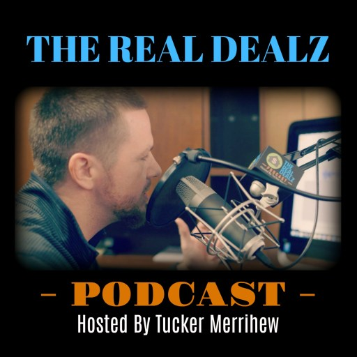 The Real Dealz Podcast – Real Estate Investing Unfiltered! How to get started in real estate investing, wholesaling, new cons