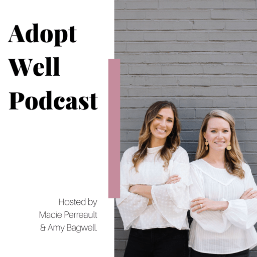 Adopt Well Podcast