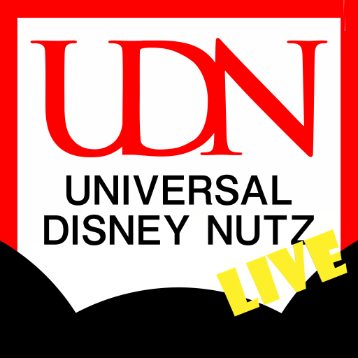 UniversalDisneyNutz's podcast