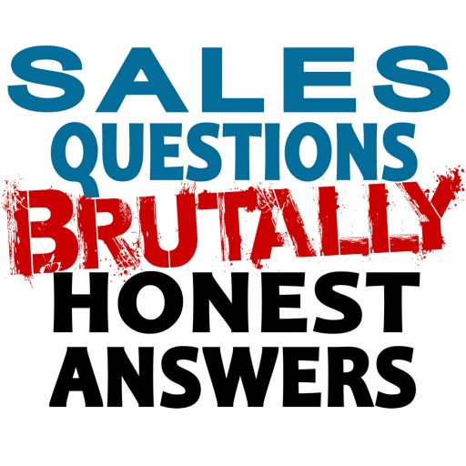 B2B Sales Questions Show – Brutally Honest Answers – Sales Hackers Ideas