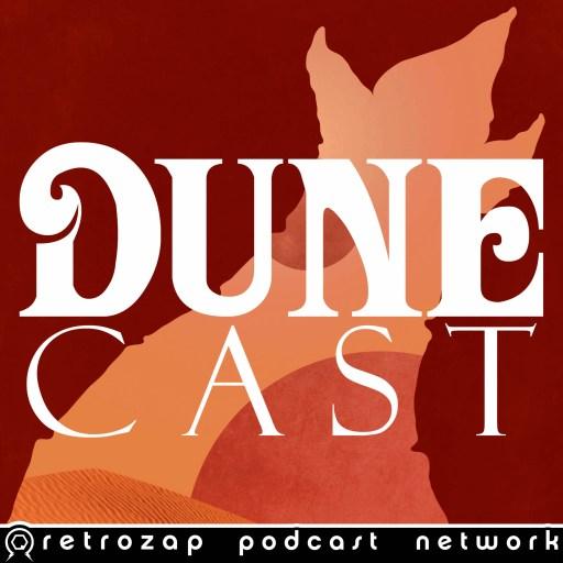 Dune Cast