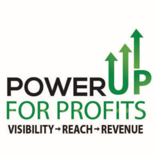 Power Up for Profits Podcast