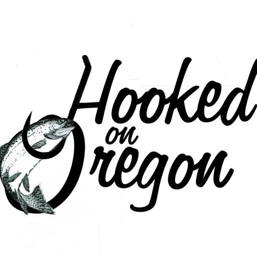 Hooked On Oregon Podcast